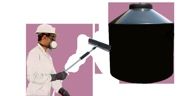 Limpieza de tanques de agua desinfecci n de tanques en lima for Como hacer un tanque de agua para rustico